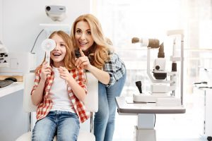 How to Spot Signs of Vision Problems in Children